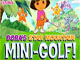 Dora Star Mini Golf